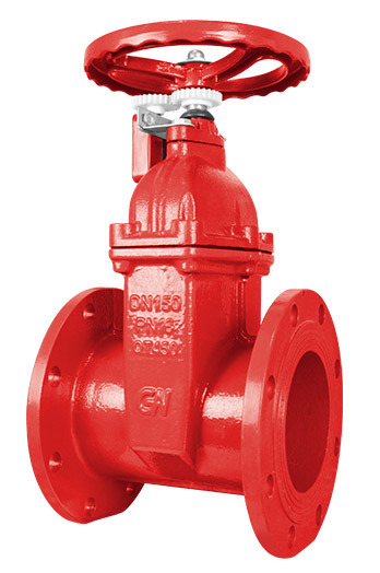 Water Control Gate Valve with Limit Switch pictures & photos