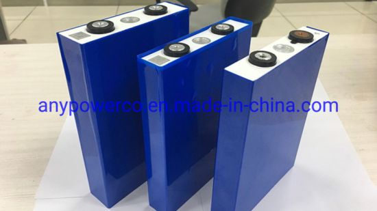 3.2V 16ah Long Cycle LiFePO4 Rechargeable Battery/ Prismatic Battery Cell/ Lithium Ion Battery/ Solar Street Light Battery with Ce, RoHS Certificate
