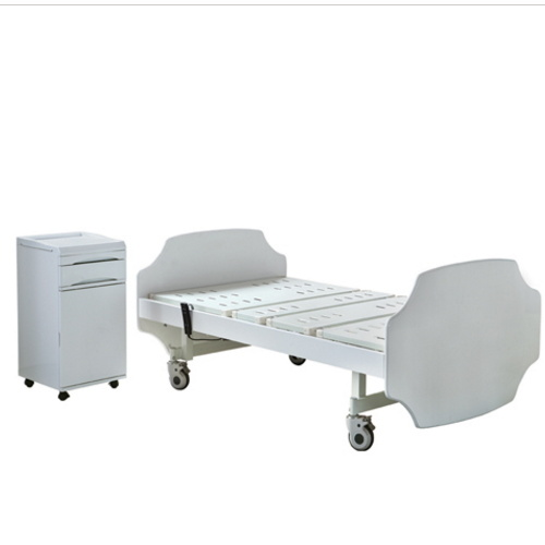 BS-823 Two Function Nursing Bed Electric Homecare Bed Medical Bed Adjustable Bed
