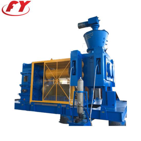 Ammonium chloride roller press chemical equipment & machinery