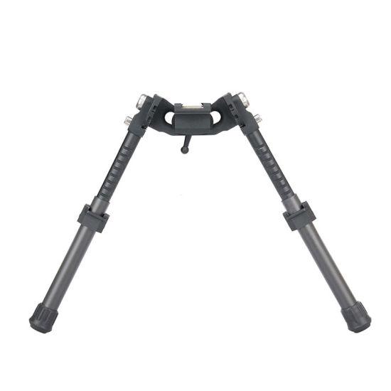 Tactical Military Adjustable Rifle Bipod for Hunting HK17-0031