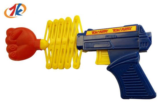 Promotional Kids Plastic Fist Launcher Toy