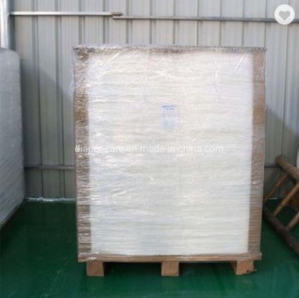 Absorbent Core for Making Sanitary Napkin