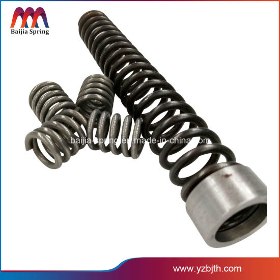 High Quality Metal Compression Spring with SGS