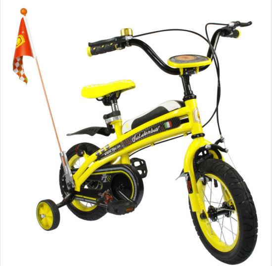 China Custom PVC Bicycle Flags (NF15P07004) - China Bike