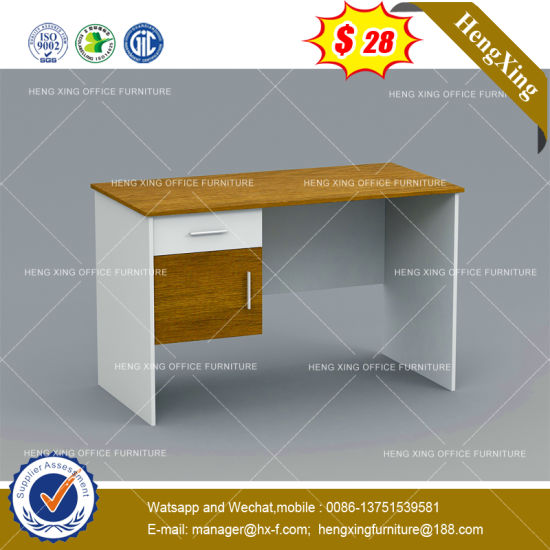 Mobile Drawers Attached Conference Room Tender Computer Desk (HX-8NE048C) pictures & photos