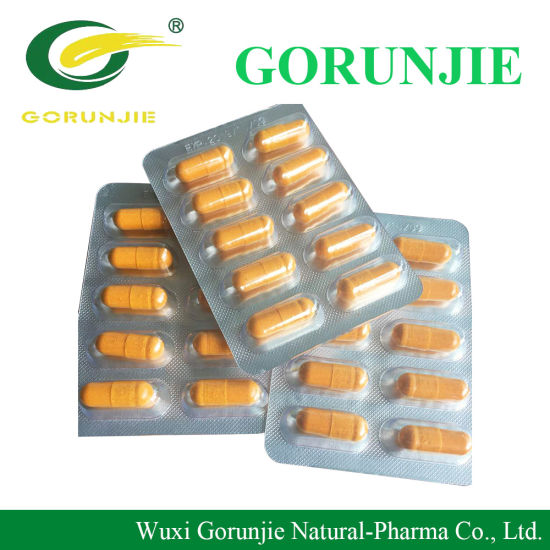 High Quality Turmeric Extract Curcumin Extract 95% Powder pictures & photos