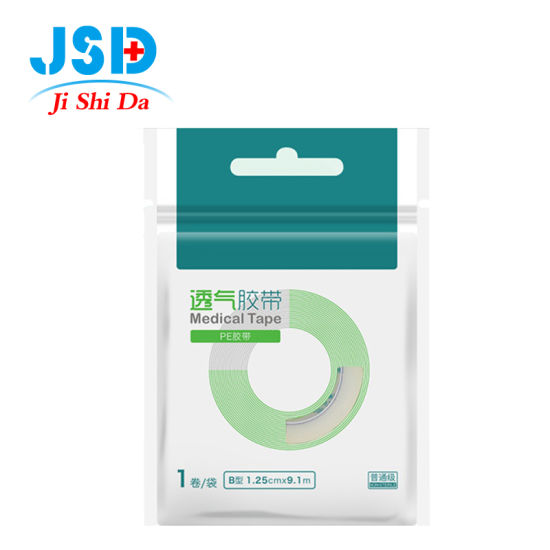 Jsd Surgical Paper Tape