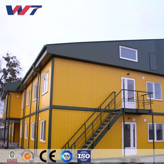 Fast and Easy Installation Steel Stucture Factory Warehouse Workshop Garage Farm Cowshed Shelter Prefab House Construction pictures & photos