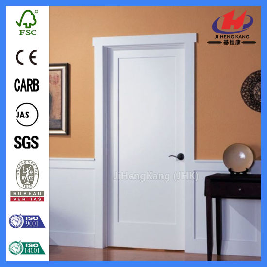 Modern Design HDF Wooden Pine Shaker Door Manufacture (JHK-SK01) & China Modern Design HDF Wooden Pine Shaker Door Manufacture (JHK ...