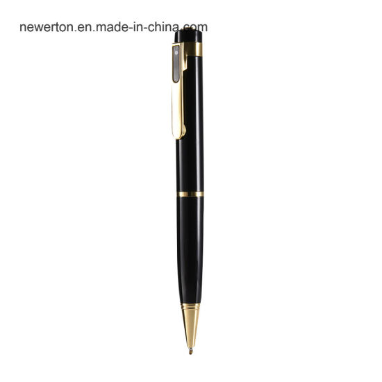 2018 New Full HD Digital Ballpoint Pen Camera Video Voice Recorder Mini DV pictures & photos