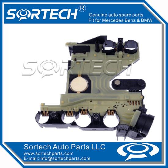 1402701261 Mercedes Transmission Valve Body Conductor Plate Speed Sensor  722 6