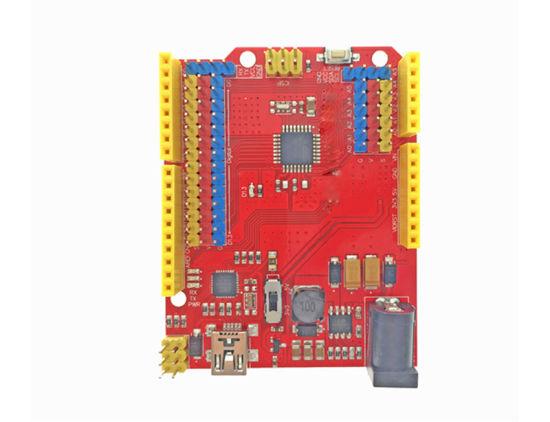 Arduino Uno R3 Atmega328p Development Board USB Uno Board