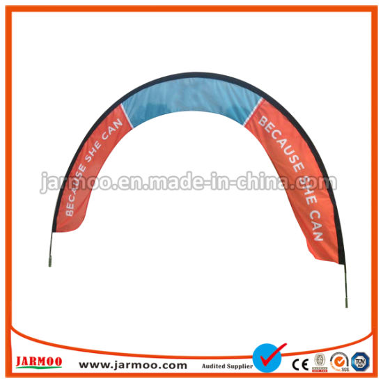 New Style Outdoor Sport Custom Inflatable Arch for Race Gate