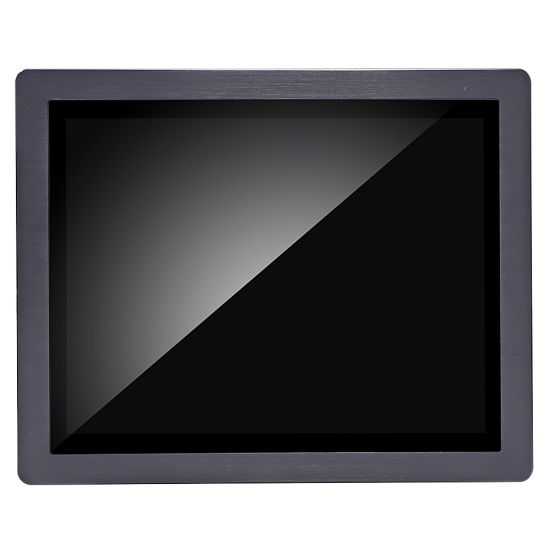 7 Inch to 100 Inch LCD Panel Advertising Display Android Windows All in One PC Open Frame Touch Screen Monitor Touchscreen Monitor Industrial Monitor