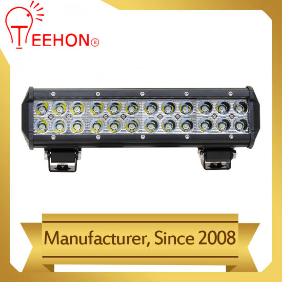 Wholesale 72W LED Auto Working Bar Light
