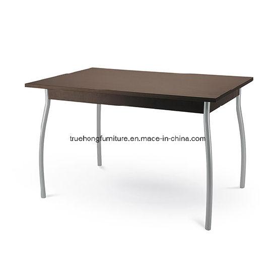 Solid Surface Restaurant Dining Table