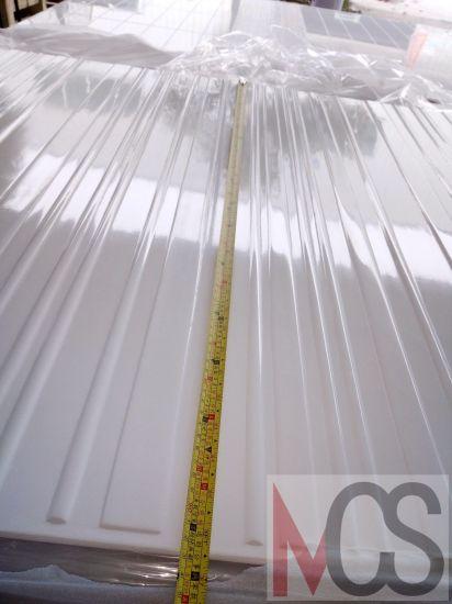 Gloss Shower Enclosure Panels For Hotel/Apartment Bathroom