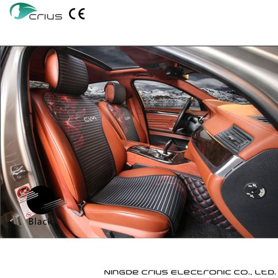 China Memory Foam Latex Cushion For Car Seat Cover China Memory