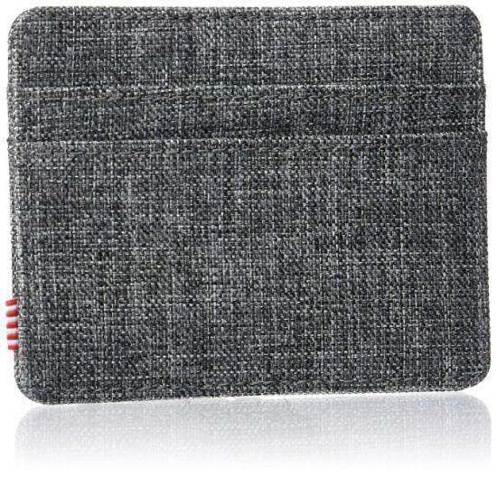 newest f7a3c 3b1e3 Men′s Charlie RFID Blocking Card Holder Wallet