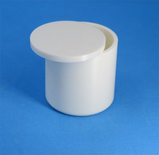2200c Zirconia Ceramic Crucible pictures & photos