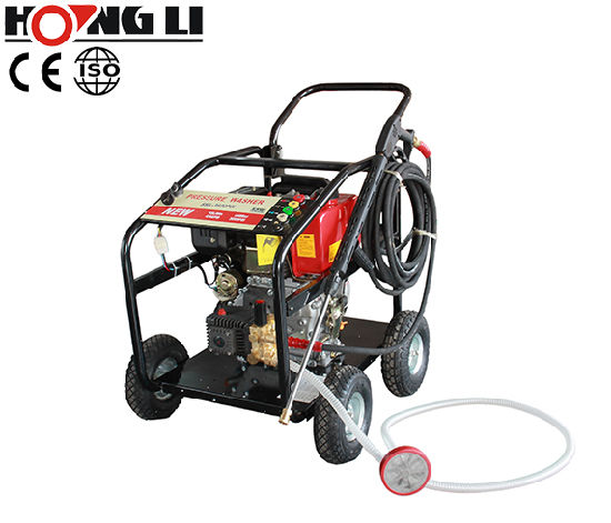 Power Washing Machine >> Diesel High Pressure Washing Machine Diesel Engine Washer