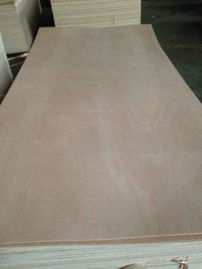 15mm Okoume MDF Sales in Chile pictures & photos