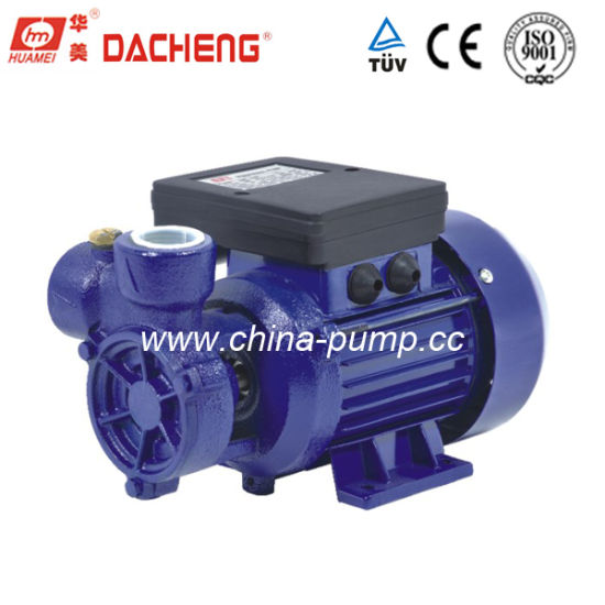 Self-Priming Db Series Peripheral Pump (dB-125) pictures & photos