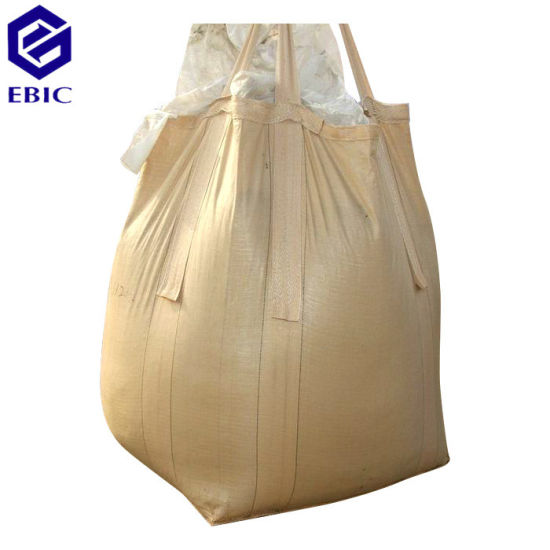 Woven Big FIBC Packaging Bag for Filling Cement pictures & photos