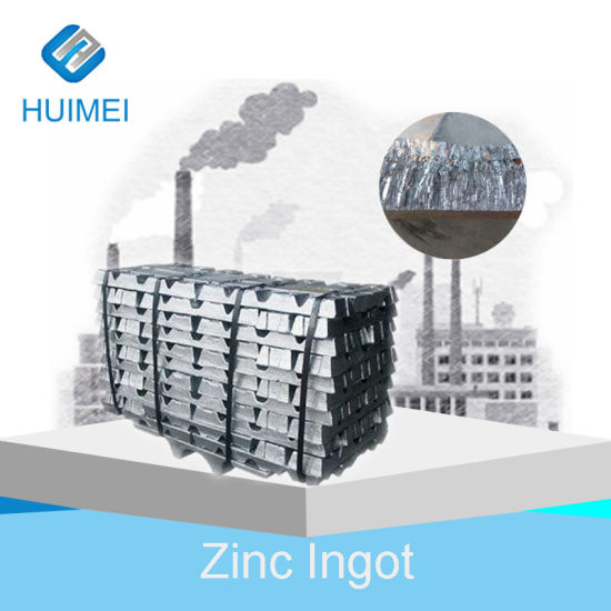 5bcd653a86e1 China Best Price Zinc Ingot 99.99% High Quality - China Zinc Ingot