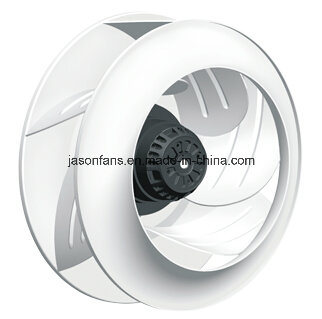 190 Backward Curved High Performance AC Centrifugal Fan (C4E-355.60)