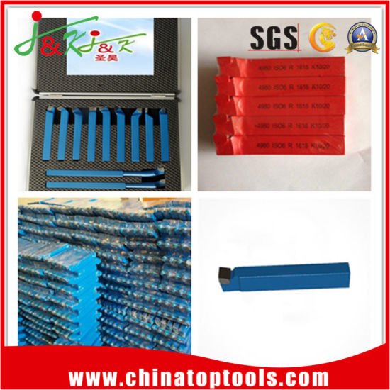 Best Quality Carbide Tipped Tools Bits/ Turning Tools From Big Factory pictures & photos