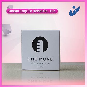 OEM Bulk Male Condom with Good Quality pictures & photos
