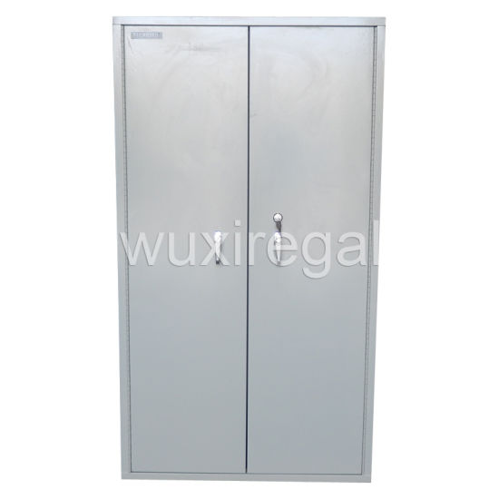 buy online f3ee5 121fd China Double Door Filing Cupboard Cabinet, Fireproof File ...