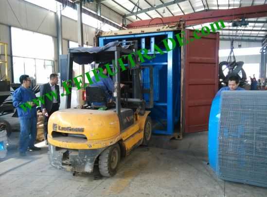 Sieving Riller Sand Sifting Machine pictures & photos