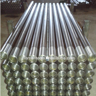 Cr60 Cr50 Cr42 Drill Rod Drill Pipe for Core Drilling pictures & photos