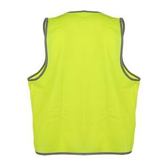 High Visibility Cheap Safety Vest pictures & photos