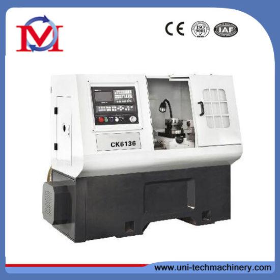 Cjk6132 CNC Lathe Machine Price
