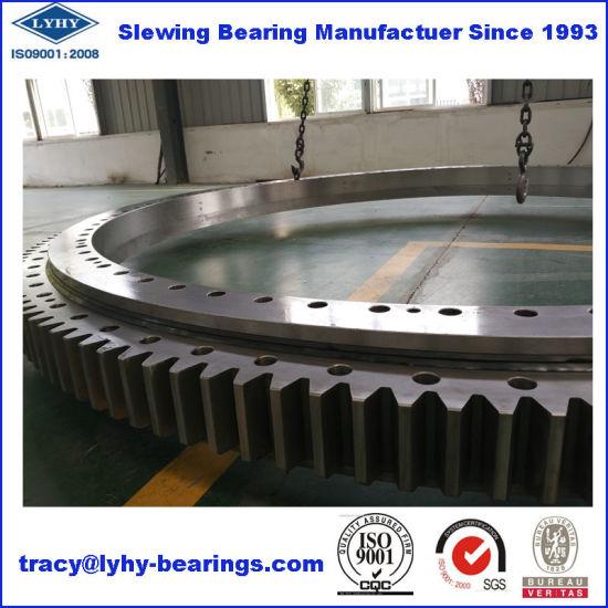 4.4m External Gear Slewing Bearing