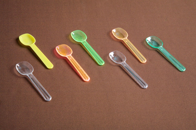 Plastic Food Round Head Coffee Stick pictures & photos