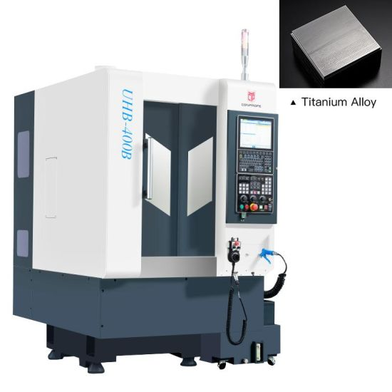EDM High Speed Small 3 Axis Vertical Mini CNC Metal Milling Machine Tools