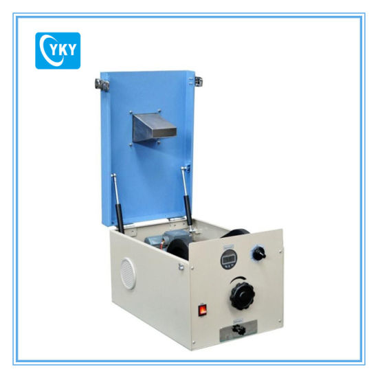 Compact Ceramic Jaw Crusher/Mill with Digital Size Control pictures & photos