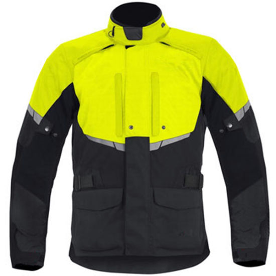 Custom Racing Motorcycle Jacket Motocross Safety Jacket pictures & photos