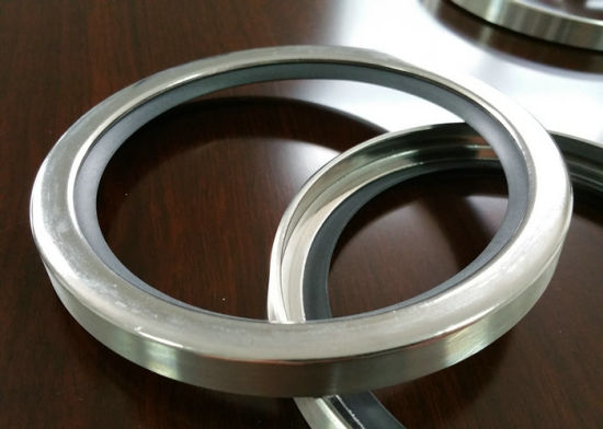 China Teflon Carbon Oil Seal, PTFE Carbon Oil Seal Made with