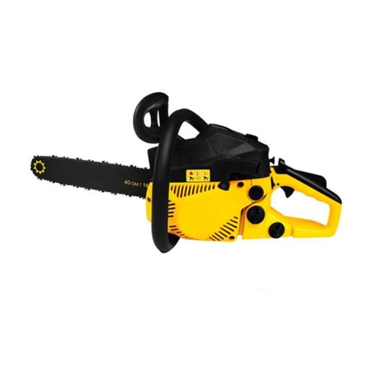 Wholesale 38cc Gasoline Chain Saw for Garden pictures & photos