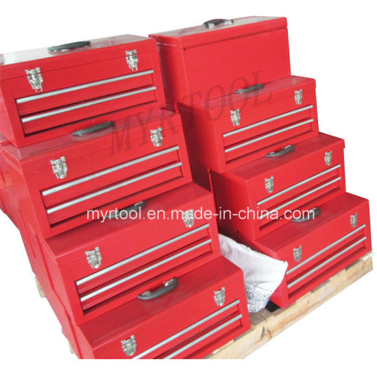 New Item-3 Drawers Hand Tools Kit in Tools pictures & photos