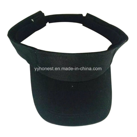 232d3377a4883 Wholesale Customized Sport Sun Visor Caps Blank Sun Visor Hat pictures    photos