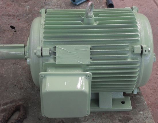 3000W Wind Power AC Generator (permanent magnet generator) pictures & photos