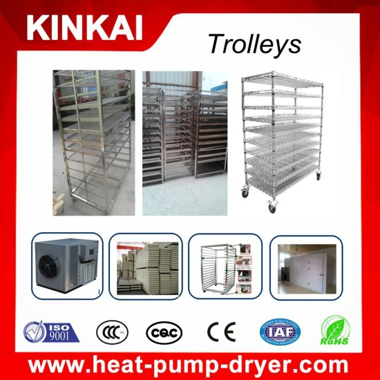 Energy Saving 75% Dried Fruit Processing Machine/ Grape Drying Oven pictures & photos