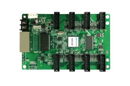 Nova Mrv328 Received Card LED Display Controller / LED Sign Synchronization Control System